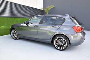 BMW Serie 1 118d   - Foto 18