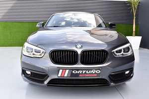 BMW Serie 1 118d   - Foto 6