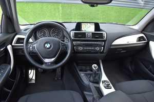 BMW Serie 1 118d   - Foto 51