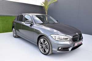BMW Serie 1 118d   - Foto 34