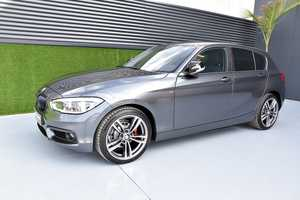BMW Serie 1 118d   - Foto 17