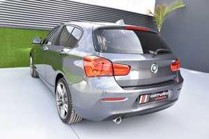 BMW Serie 1 118d   - Foto 20