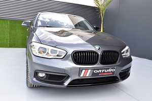 BMW Serie 1 118d   - Foto 37