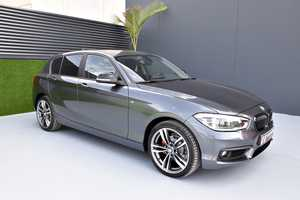 BMW Serie 1 118d   - Foto 33