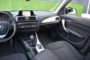 BMW Serie 1 118d   - Foto 52