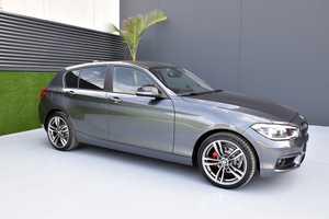 BMW Serie 1 118d   - Foto 32