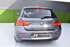 BMW Serie 1 118d   - Foto 24