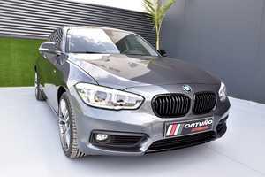 BMW Serie 1 118d   - Foto 36
