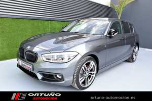 BMW Serie 1 118d   - Foto 10
