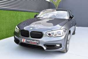 BMW Serie 1 118d   - Foto 12