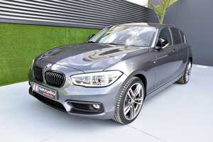 BMW Serie 1 118d   - Foto 14