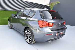 BMW Serie 1 118d   - Foto 22
