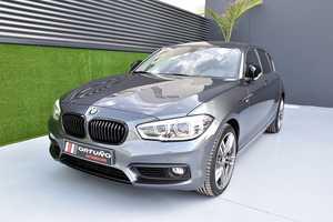 BMW Serie 1 118d   - Foto 13