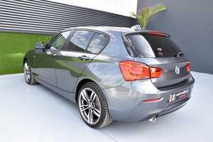 BMW Serie 1 118d   - Foto 21