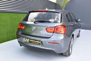 BMW Serie 1 118d   - Foto 27