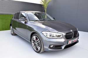 BMW Serie 1 118d   - Foto 5