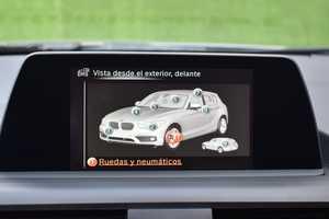 BMW Serie 1 118d   - Foto 79