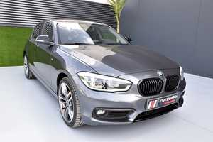 BMW Serie 1 118d   - Foto 35