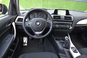 BMW Serie 1 118d   - Foto 53