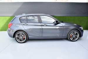 BMW Serie 1 118d   - Foto 4