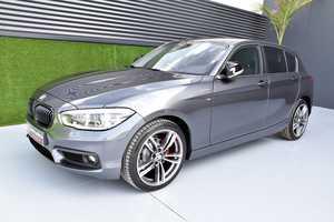 BMW Serie 1 118d   - Foto 16