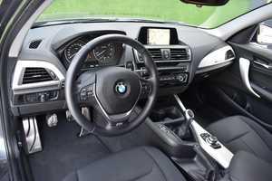 BMW Serie 1 118d   - Foto 8