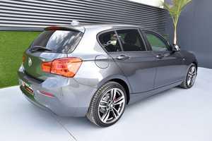 BMW Serie 1 118d   - Foto 30