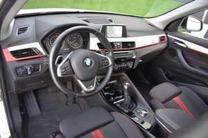 BMW X1 sDrive18d Steptronic  - Foto 7