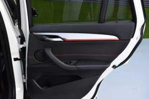 BMW X1 sDrive18d Steptronic  - Foto 51
