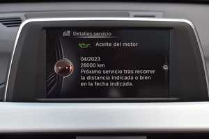BMW X1 sDrive18d Steptronic  - Foto 97