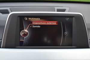 BMW X1 sDrive18d Steptronic  - Foto 78