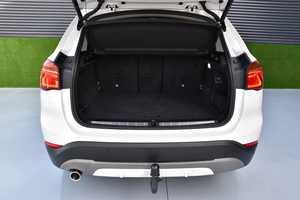 BMW X1 sDrive18d Steptronic  - Foto 23