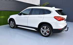 BMW X1 sDrive18d Steptronic  - Foto 19