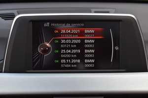 BMW X1 sDrive18d Steptronic  - Foto 96