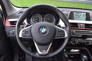 BMW X1 sDrive18d Steptronic  - Foto 66