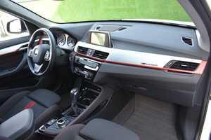 BMW X1 sDrive18d Steptronic  - Foto 55