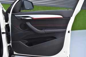 BMW X1 sDrive18d Steptronic  - Foto 52