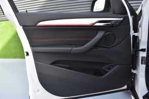 BMW X1 sDrive18d Steptronic  - Foto 40