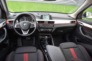 BMW X1 sDrive18d Steptronic  - Foto 60