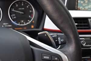 BMW X1 sDrive18d Steptronic  - Foto 71