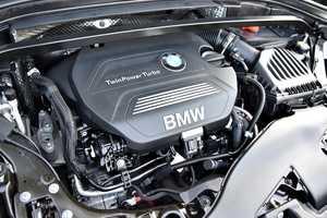 BMW X1 sDrive18d Steptronic  - Foto 8