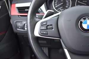 BMW X1 sDrive18d Steptronic  - Foto 69