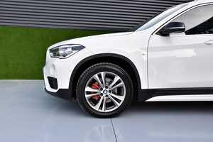 BMW X1 sDrive18d Steptronic  - Foto 9