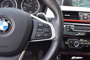 BMW X1 sDrive18d Steptronic  - Foto 67