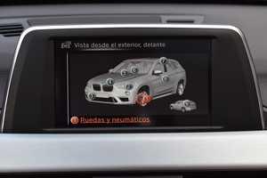 BMW X1 sDrive18d Steptronic  - Foto 91