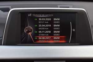 BMW X1 sDrive18d Steptronic  - Foto 95