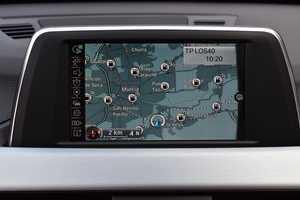 BMW X1 sDrive18d Steptronic  - Foto 85