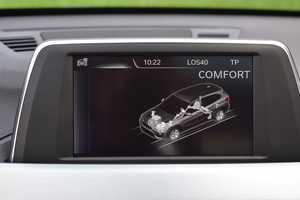 BMW X1 sDrive18d Steptronic  - Foto 100