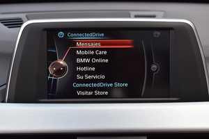 BMW X1 sDrive18d Steptronic  - Foto 87