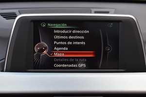 BMW X1 sDrive18d Steptronic  - Foto 84